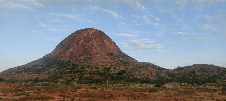 Sootu Pothu Malai View 2, Valliyur, Tirunelveli District