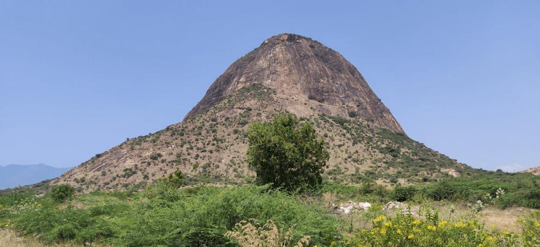 Sootu Pothu Malai View 4, Valliyur, Tirunelveli District