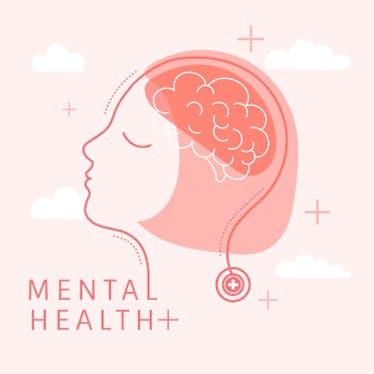 Kumpulan Sokongan Kesihatan Mental