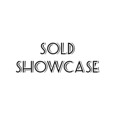Sold Showcase