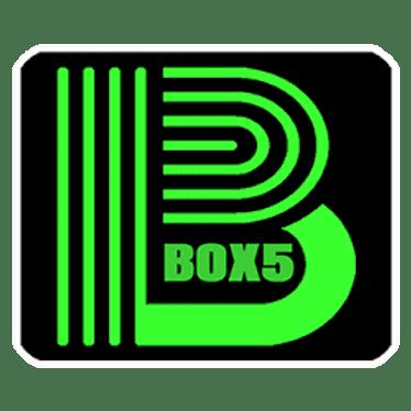 Box5 | Affiliate-Gruppe
