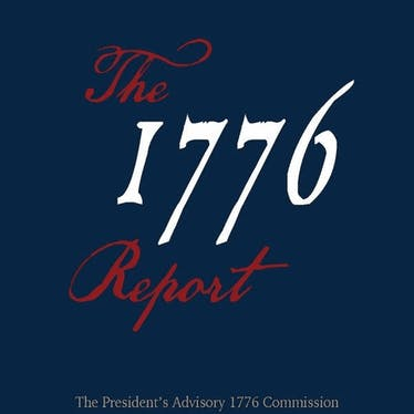 The 1776 Report and other Videos about Our Great Nation.
