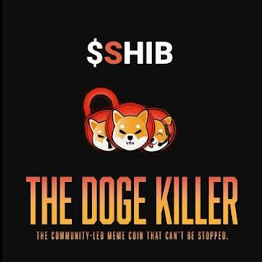 SHIBA - The DOGE Killer