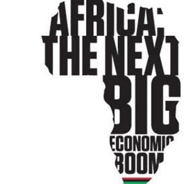 Africa 2050 - The Fastest Billion