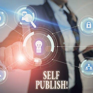 Publisher.Finance - Self Publishing Fuel
