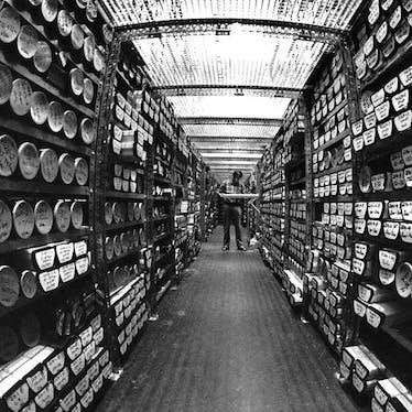 Audio Archives