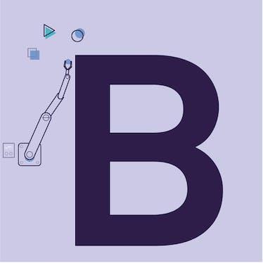 Basics [Building in Rainbird]