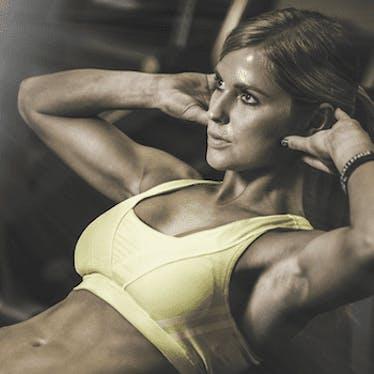 1000 Calorie Workout Fitcrew