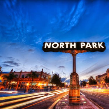 North Park Runners
