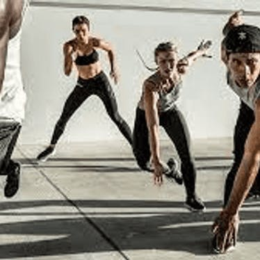 All HIIT FitCrew