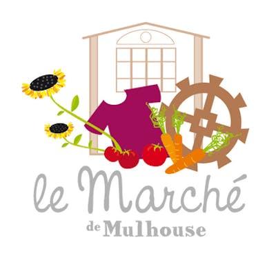 Les Marchés de Mulhouse