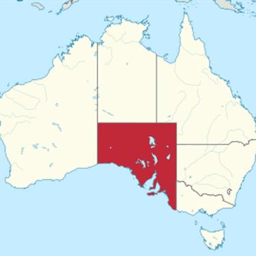 SA, Australia