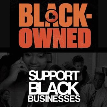 Black Online Businesses