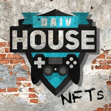 DAIV House 🎨