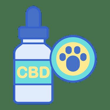 CBD háziállatoknak