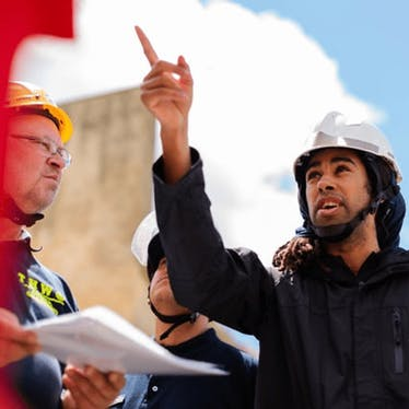 Construction Engineering & Management