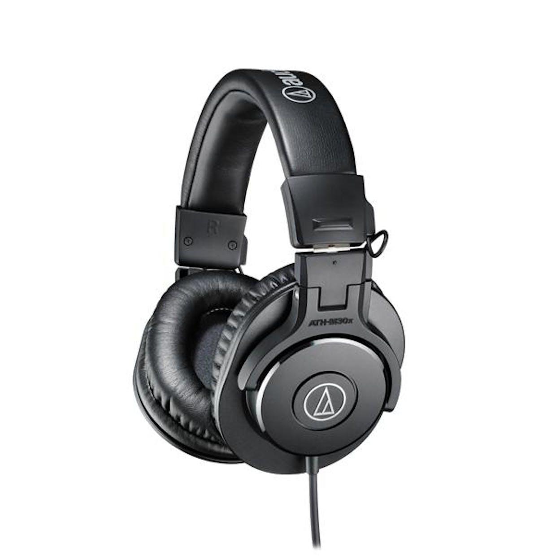 Audio-Technica ATH M30X Professional Monitor Headphones