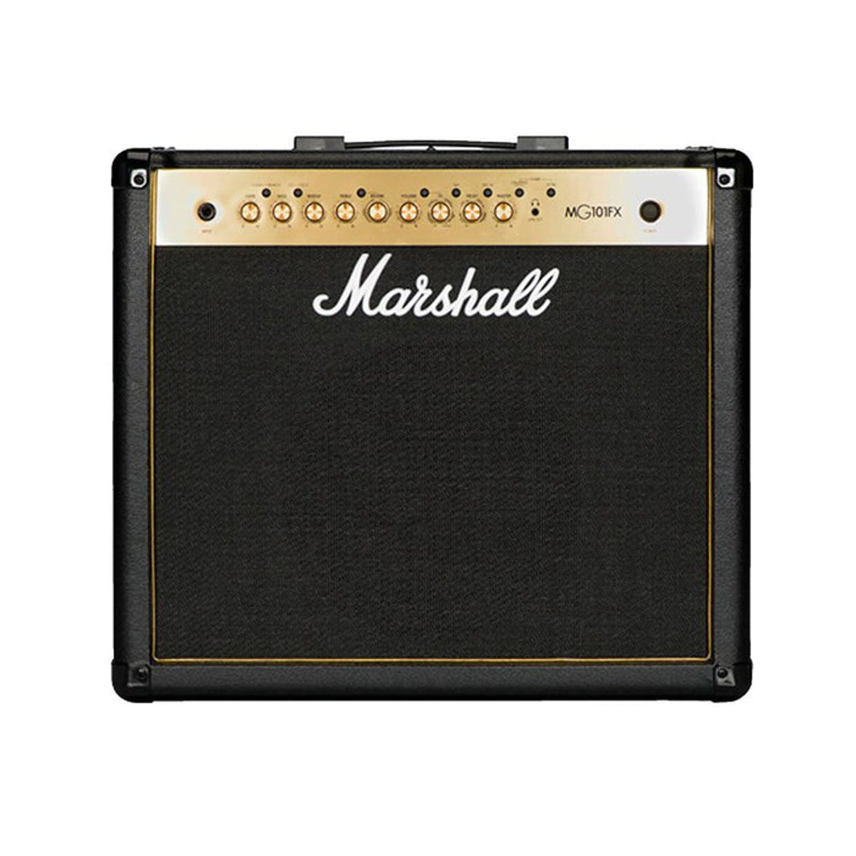 Marshall MG101GFX 100W 1X12-Inch Combo Guitar Amplifier with Effects