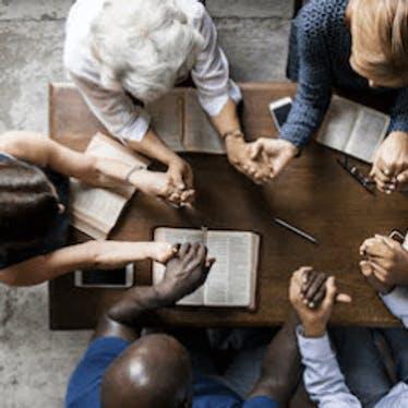 Church Life & Ministry