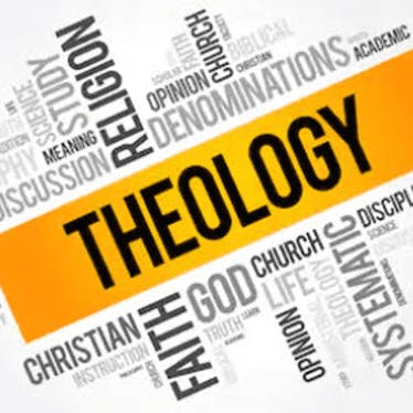 Theology & Spirituality