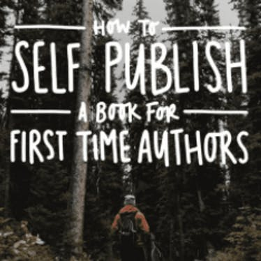[Resource] How To Self Publish: First Time Authors