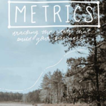 From the blog: Marketing Metrics For Creators
