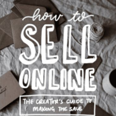[Resource] How To Sell Online