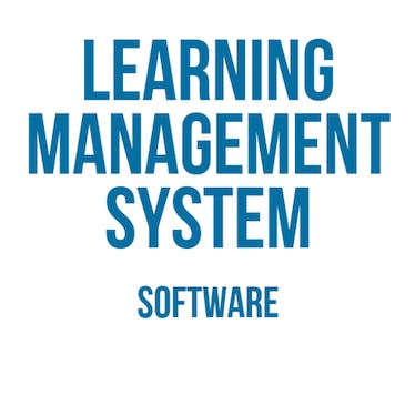 Learning Management System (LMS) Software