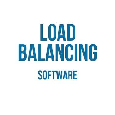Load Balancing Software