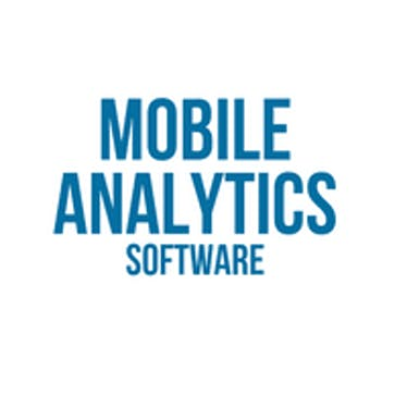 Mobile Analytics Software