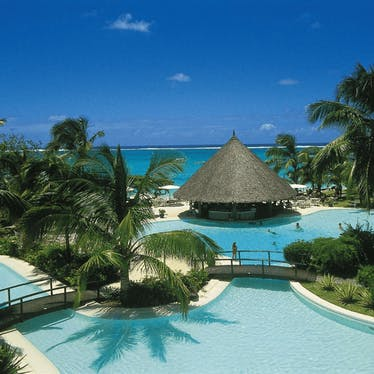 Hotels & Accommodations | Mauritius
