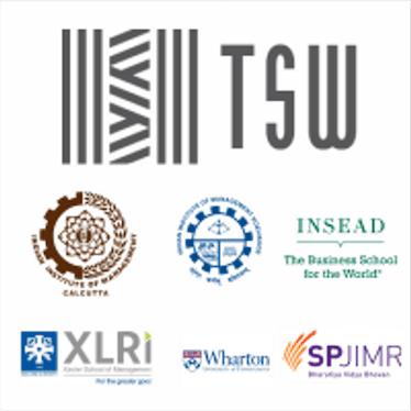 TSW- Times IIM - XLRI