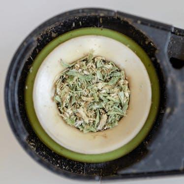 Dry Herb Vaporizers