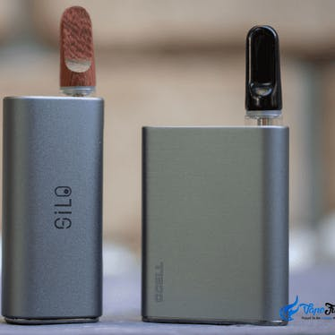 CCell Oil Vaporizers