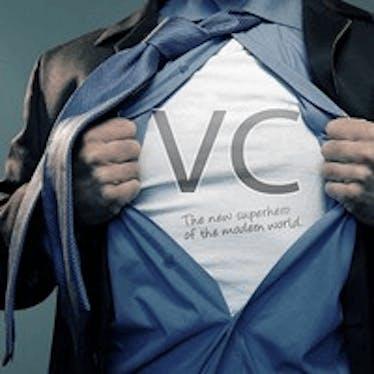 سرمایهگذاری جسورانه (Venture Capital)