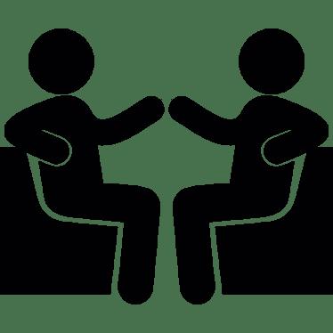 Bar talks
