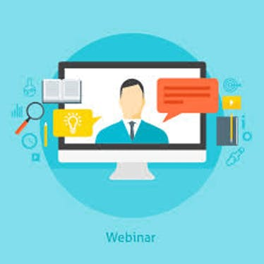 Webinar Marketing for Small Business