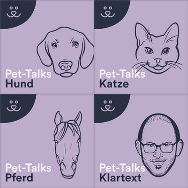 Pet-Talks