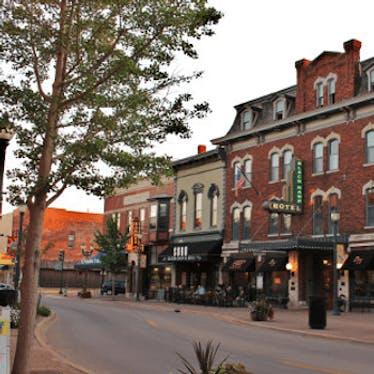 Strong Towns Cedar Falls