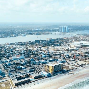 Strong Towns Daytona Beach