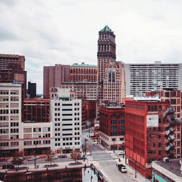 Strong Towns Detroit