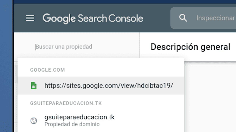 Hola, quiero indexar un site a través de Google Search Console. Descargo el archivo HTM y, lo subo al site, pero algo no funciona. Algún consejo?