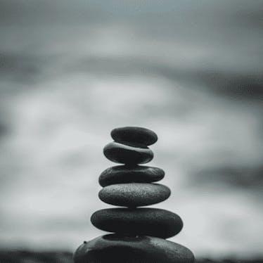 Balancing Creativity + Action!