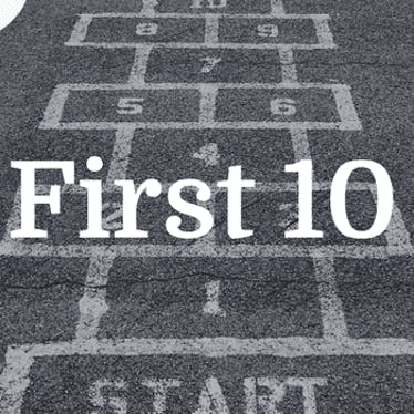 First10 Coaching Group