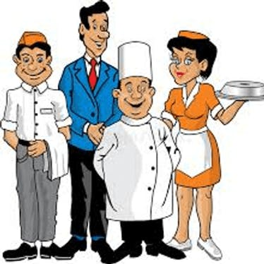 Restaurant Jobs in Trinidad & Tobago