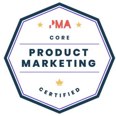 Product Marketing Core | Class of 2020/21