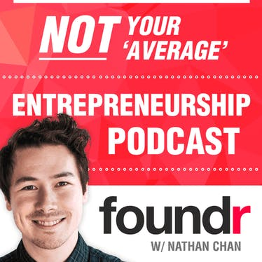 Foundr Magazine Podcast