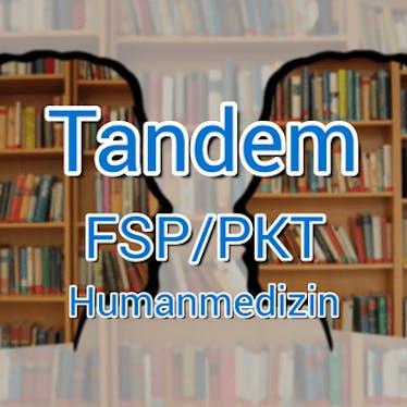 TANDEM FSP Humanmedizin