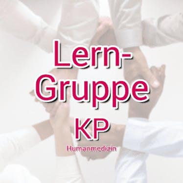 Lerngruppe KP (Humanmedizin)
