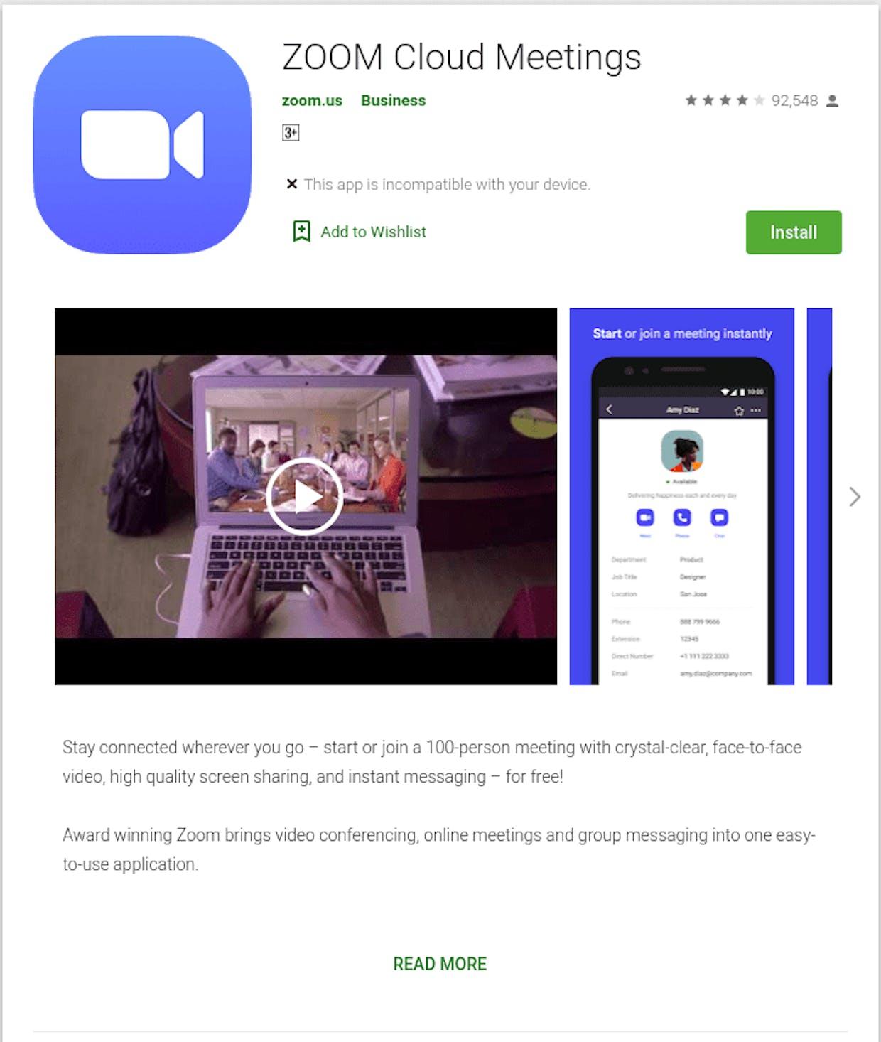 Zoom App দিয়ে কী কাজ করে? সুবিধা কী?